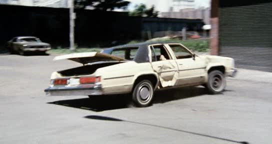 Imcdb Org 1977 Oldsmobile Delta 88 In Quot Ying Hung Boon Sik