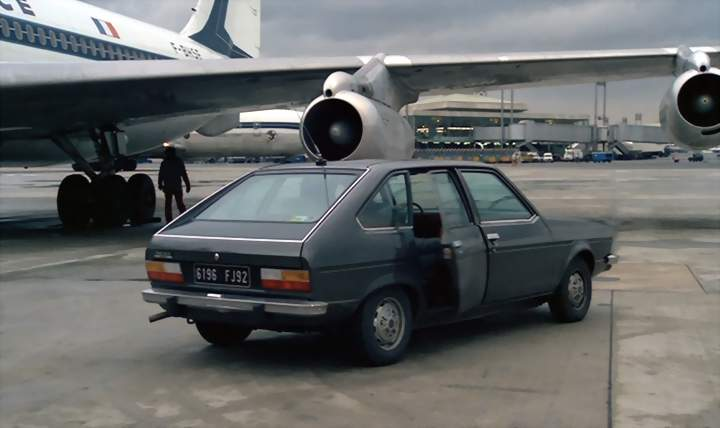 IMCDb.org: 1976 Renault 20 TL Automatique [X27] in