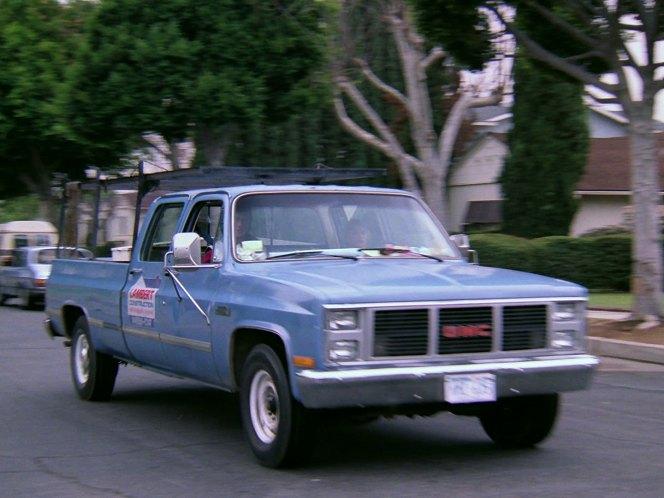 1985 gmc c 2500 crew cab