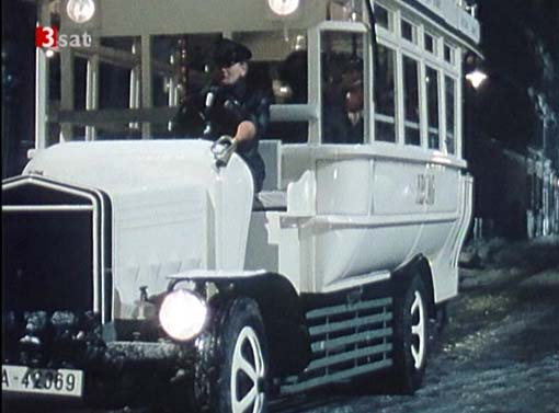 ABOAG RK Replica 'Zille-Express 1913'