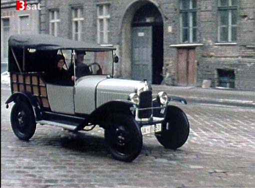 1923 Citro�n 5 HP Normande [C2]