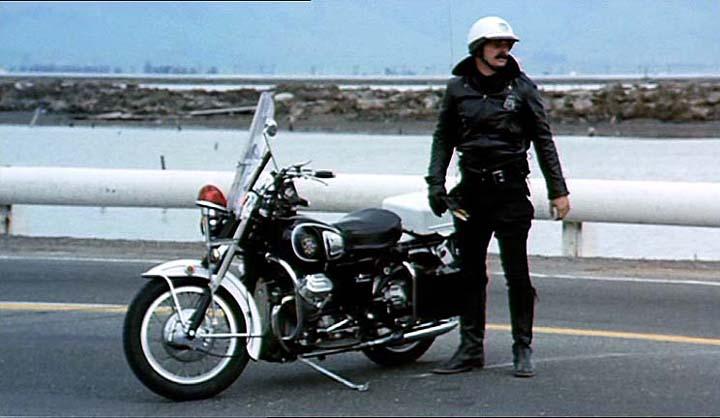 """imcdb: 1969 moto guzzi v 750 police special in """"harold and"""