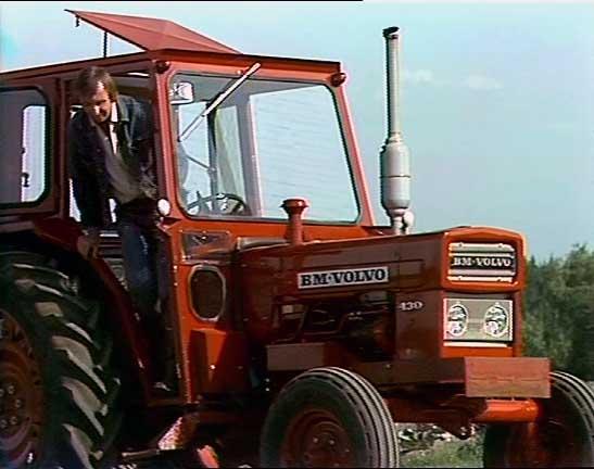 """IMCDb.org: 1971 Volvo BM 430 in """"Hem till byn, 1971-2006"""""""