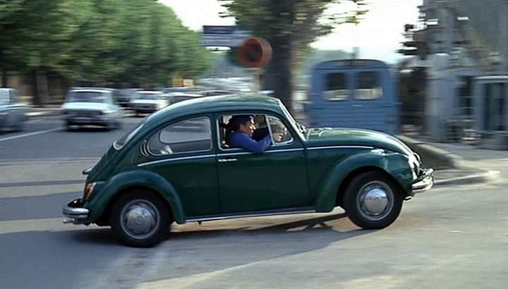 "IMCDb.org: 1972 Volkswagen 1302 [Typ 1] in ""Le retour du grand blond, 1974"""
