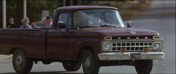 1965 Ford F-Series