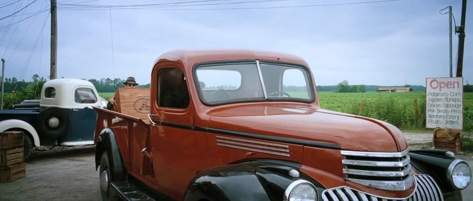 1941 Chevrolet One-Ton [3804]