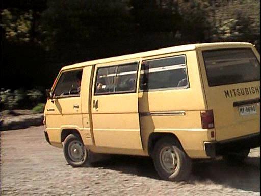 imcdb org 1980 mitsubishi l 300 in auf achse 1978 1996 rh imcdb org 1988 Mitsubishi L300 Van Mitsubishi L300 Panel Van