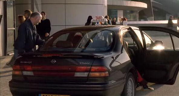 "07 Nissan Maxima >> IMCDb.org: 1995 Nissan Maxima QX V6 24V [A32] in ""Comme ..."