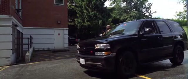 """Ford Escape Towing Capacity >> IMCDb.org: 2005 Chevrolet Tahoe [GMT820] in """"The Last"""