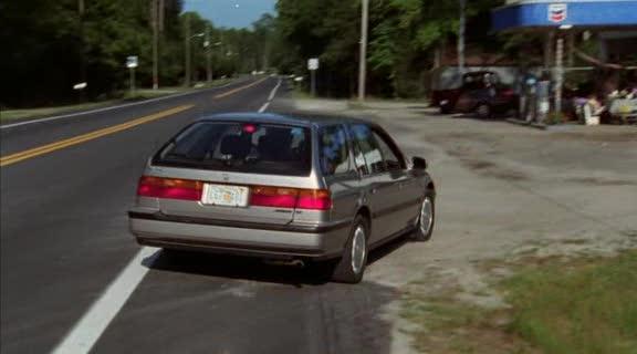 Imcdb 1992 Honda Accord Wagon Lx Cb9 In Coastlines 2002