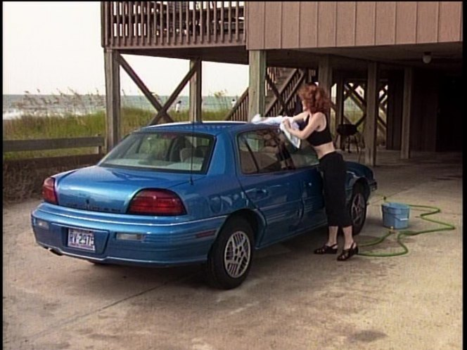 1992 Pontiac Grand Am SE