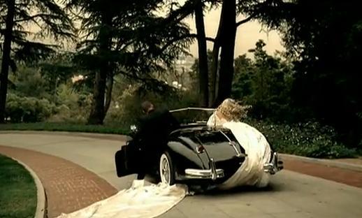 """IMCDb.org: Jaguar XK 140 Replica Roadster by Cinema Cars in """"Mariah Carey: We Belong Together, 2005"""""""