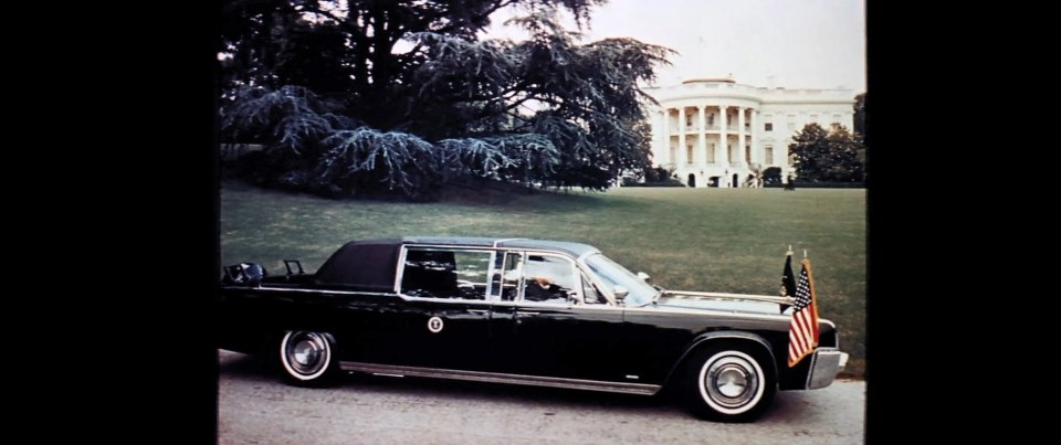Lincoln Continental X 100 Baujahr 1961. lincoln ...
