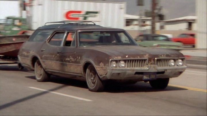 Imcdb Org 1969 Oldsmobile Vista Cruiser In Quot Moving