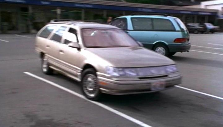 1989 Mercury Sable LS Wagon [DN5]