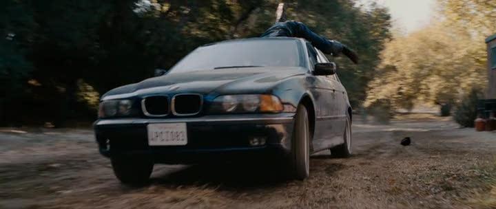 IMCDborg BMW I E In Vacancy - 2007 bmw 528i