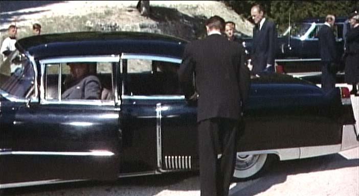 1954 Cadillac Fleetwood 60 Special