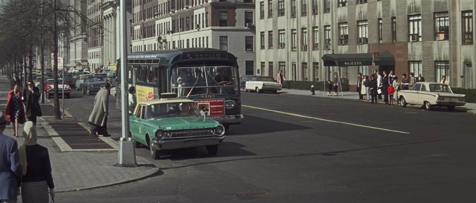 1964 Dodge 330 Taxi