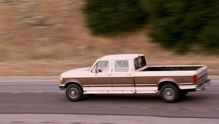 1992 ford f 350 crew cab xlt in weeds 2005 2012. Black Bedroom Furniture Sets. Home Design Ideas