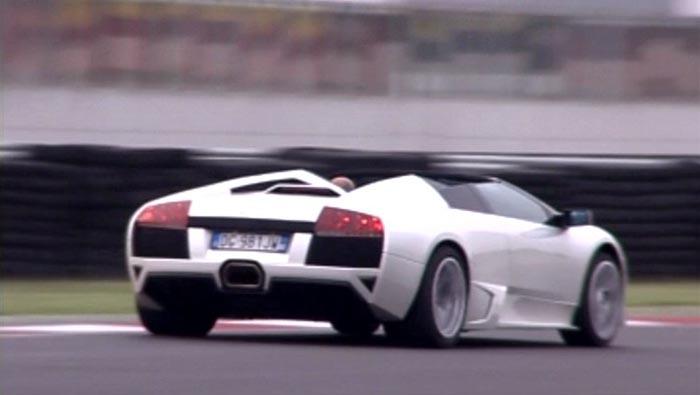 Imcdb 2007 Lamborghini Murcilago Lp640 Roadster In Sport Auto