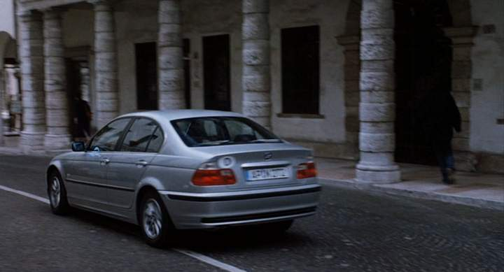 1998 bmw 320d e46 in ripley 39 s game 2002. Black Bedroom Furniture Sets. Home Design Ideas