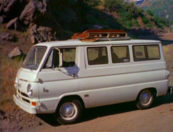1964 Dodge A-100 Sportsman