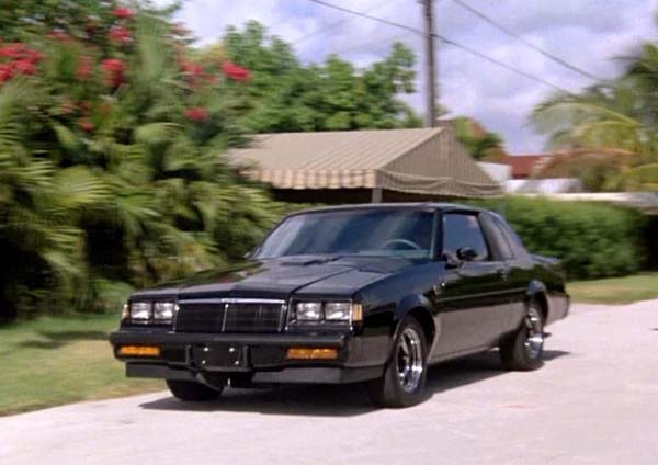 IMCDb.org: 1986 Buick Grand National in