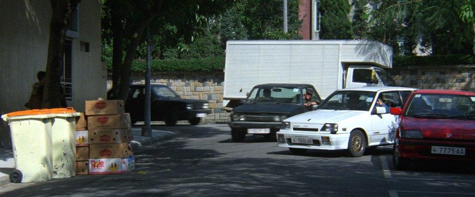 IMCDborg 1987 Suzuki Swift GTi SA413 In Fei Ying Gai Wak 1991