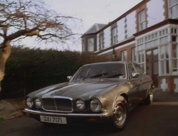 1983 Jaguar Sovereign 4.2 [Series III]
