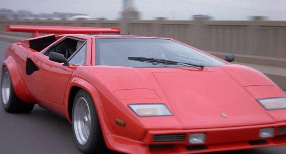 Imcdb Org Lamborghini Countach Replica In It Takes Two 1988