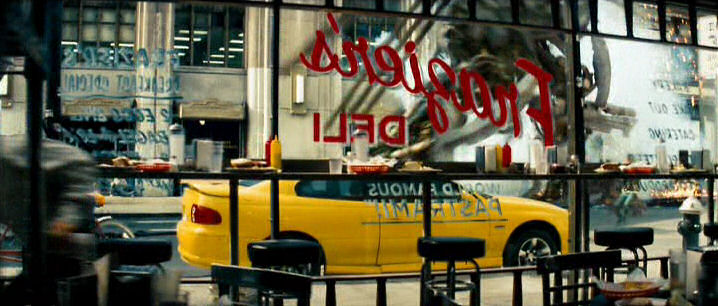 Imcdb Org 2004 Pontiac Gto In Quot Transformers 2007 Quot