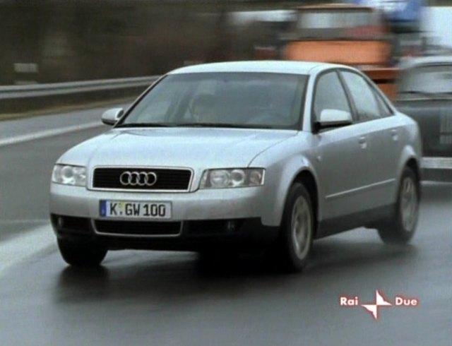 IMCDborg Audi A B Typ E In Alarm Für Cobra Die - Audi car 1996