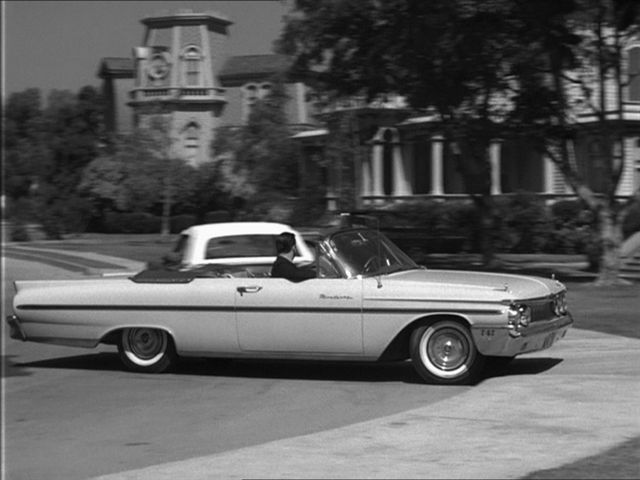 1961 Mercury Monterey For Sale 1961 Mercury Monterey 76a