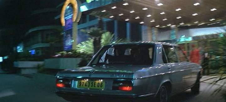 1975 BMW 3.3 Li [E3]