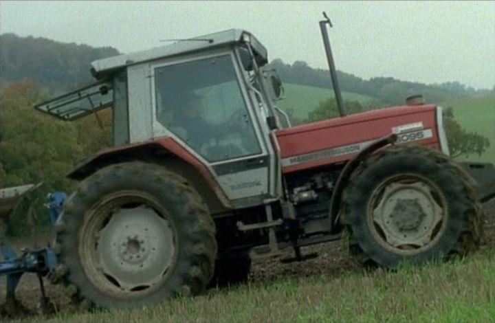 1992 Massey Ferguson 3095