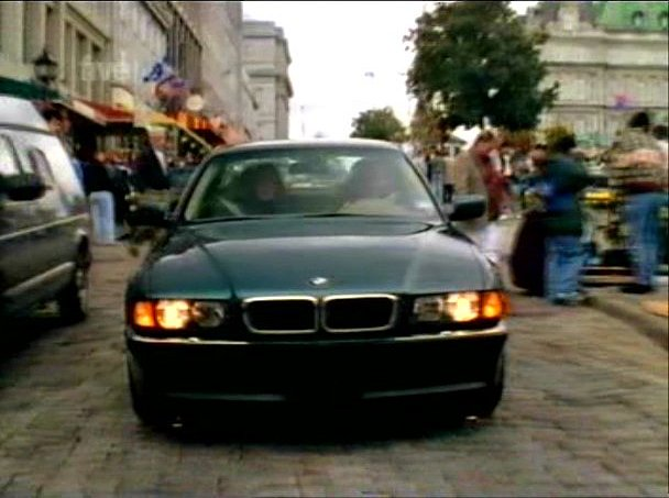1995 bmw 740il e38 in hart to hart two harts in 3 4 time 1995. Black Bedroom Furniture Sets. Home Design Ideas