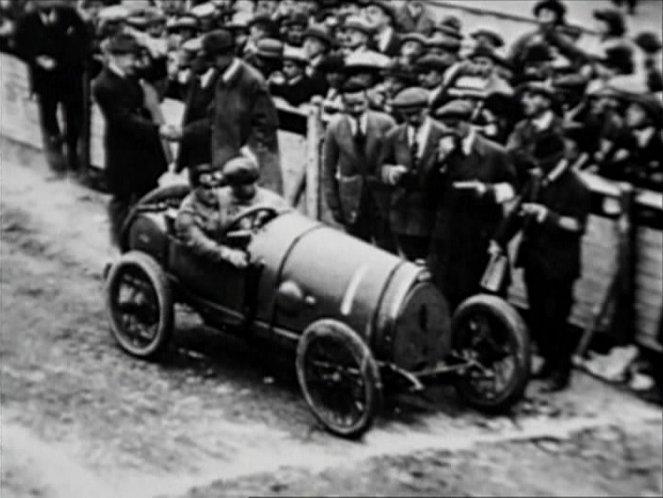 IMCDb.org: 1921 Bugatti Type 13 'Brescia' in