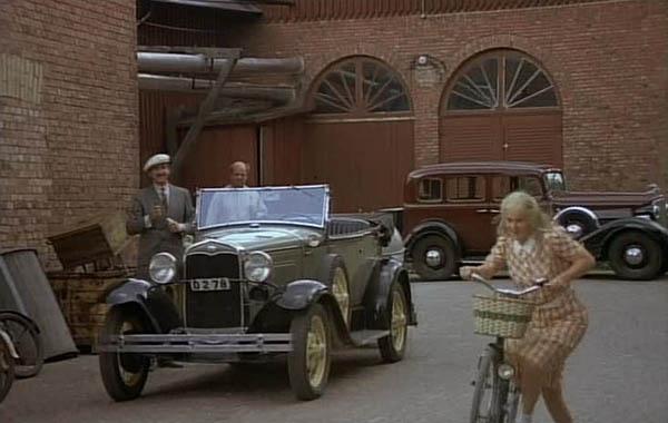 1934 pontiac eight four door sedan 34309 in for 1934 pontiac 4 door sedan