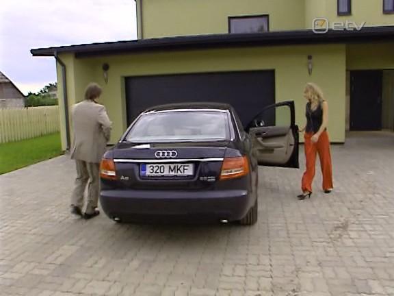 IMCDb.org: 2004 Audi A6 3.0 TDI quattro C6 [Typ 4F] in