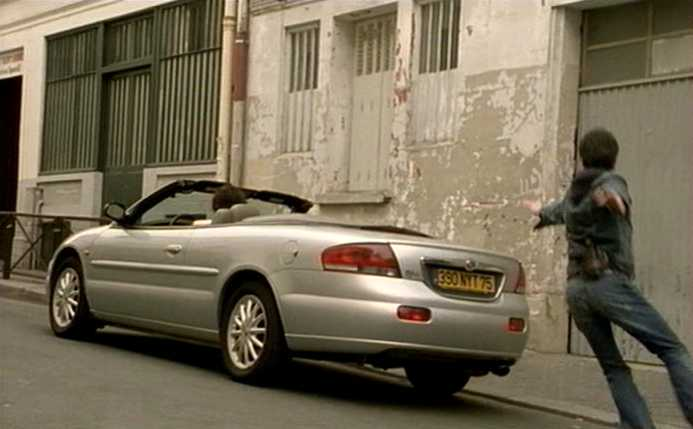 2001 chrysler sebring cabrio jr in capitaine casta 2006. Black Bedroom Furniture Sets. Home Design Ideas