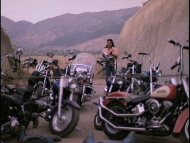 IMCDb.org Harley Davidson Heritage Softail in