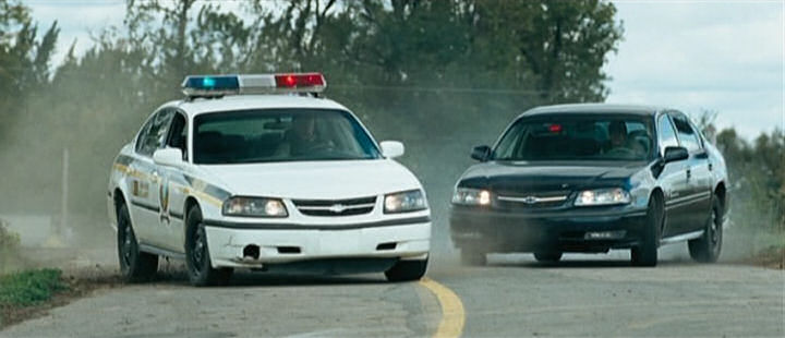 2005 Chevrolet Impala 9C1 In QuotNitro 2007quot