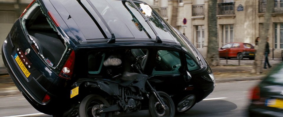 2003 renault espace 2 0 t iv j81 in rush hour 3 2007. Black Bedroom Furniture Sets. Home Design Ideas