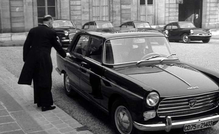 Imcdb 1959 Renault Frgate In Les Barbouzes 1964