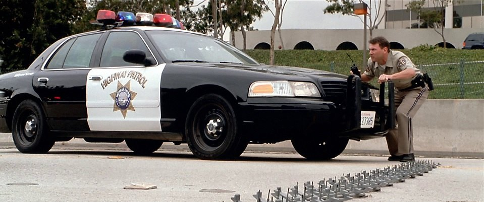 IMCDb org: 1998 Ford Crown Victoria [P71] in