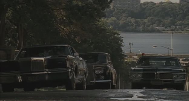 Imcdb Org 1970 Lincoln Continental Mark Iii In American Gangster