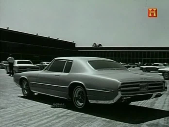 IMCDborg 1967 Ford Thunderbird In The History Of
