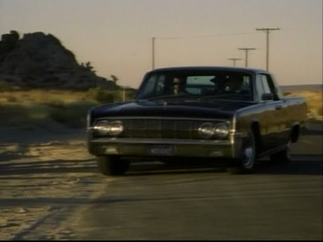 1964 lincoln continental 53a in dark skies 1996 1997. Black Bedroom Furniture Sets. Home Design Ideas