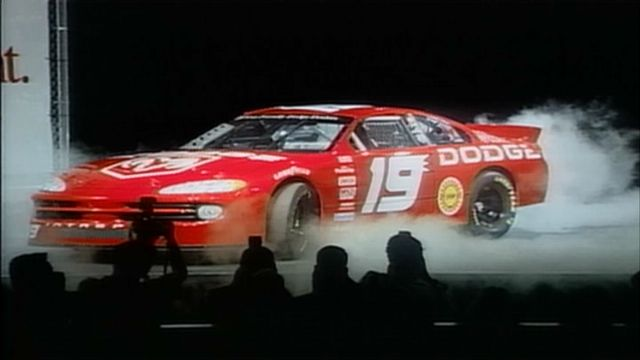 2001 Dodge Intrepid NASCAR
