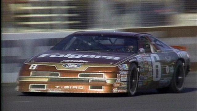 1990 Ford Thunderbird NASCAR